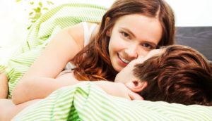 Como Hacer el Amor a un Hombre